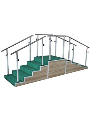 B-XFT-A训练用扶梯两面