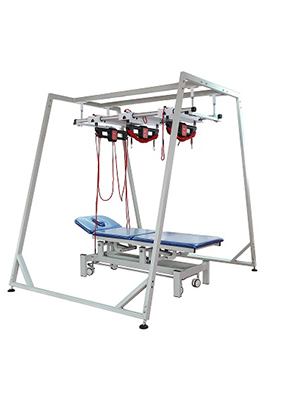 成人型悬吊训练系统