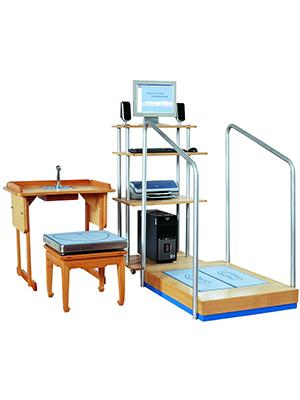 JB-PHY-II平衡功能训练检测系统