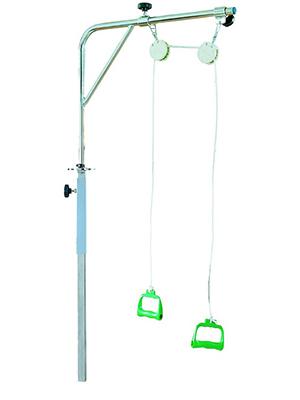 P-DHQ-A滑轮吊环训练器