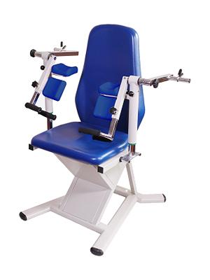 P-ZQY肘关节牵引椅