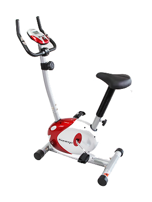 下肢功率自行车(磁控阻力)