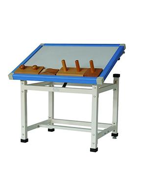 C-SMT儿童磨砂板及附件