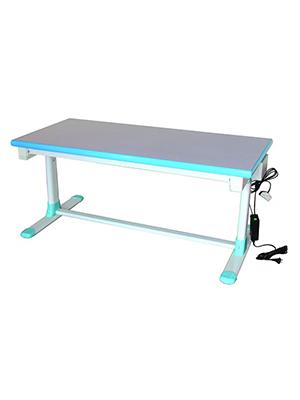 C-OTZ-A儿童可调式OT桌(电动)