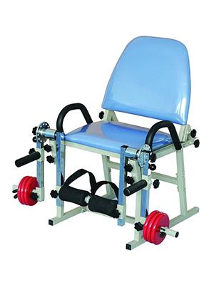 C-GST儿童股四头肌训练椅