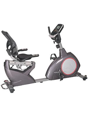下肢功率自行车(卧式、磁控阻力)