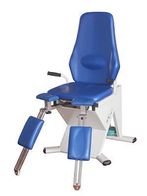 重锤式髋关节训练椅