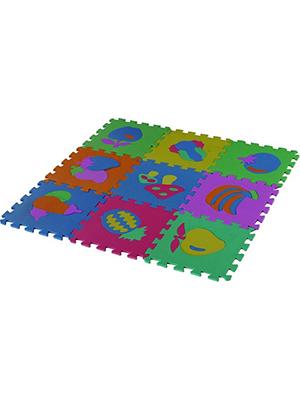 C-PDT拼装地毯