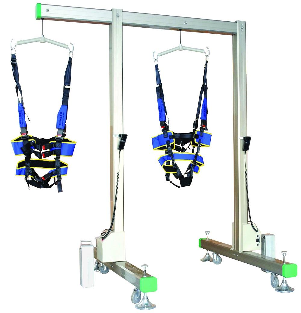 门架式电动减重步态训练器