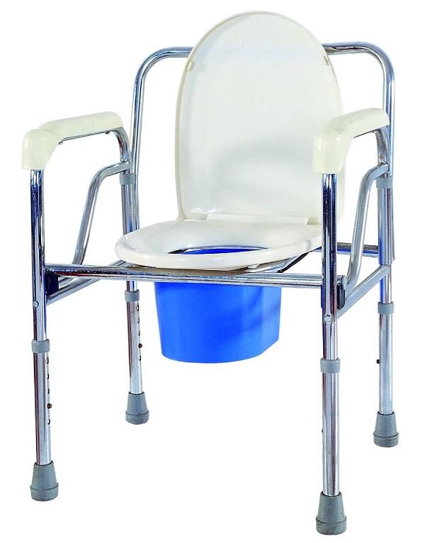 坐便椅(硬座)