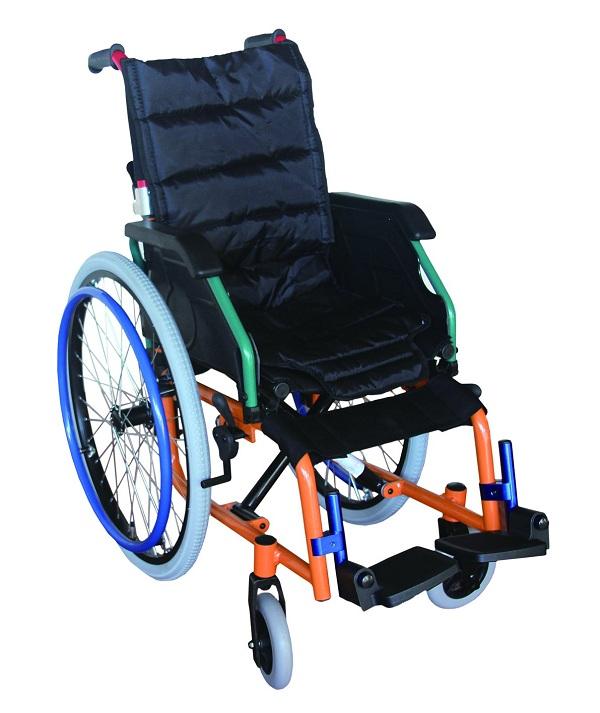 C-LYI-B 儿童轮椅