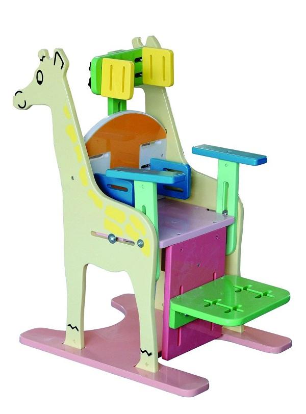 C-JZY-B坐姿矫正椅(鹿)