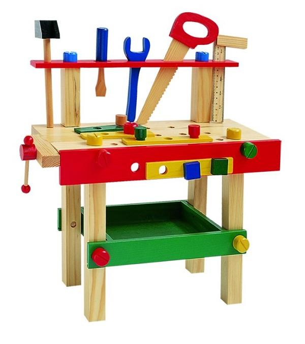 C-MGT儿童木工操作台