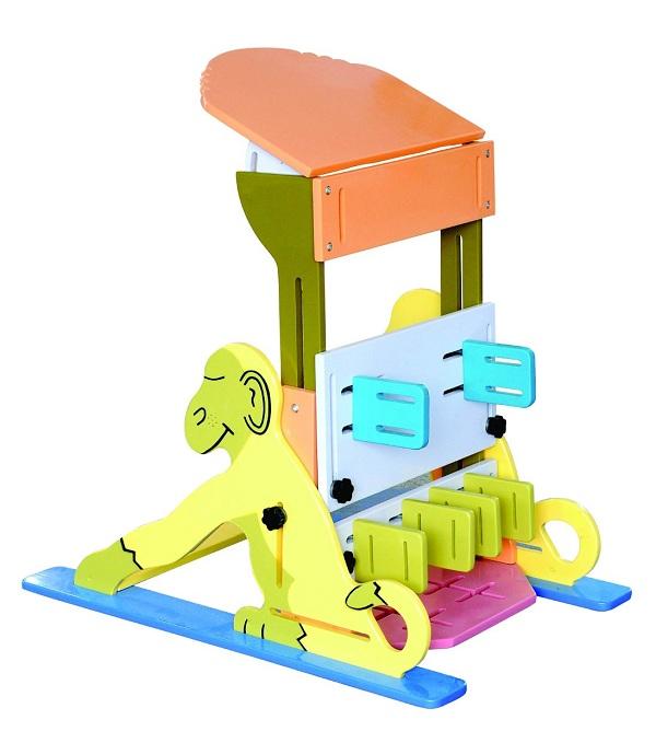C-ZLJ-B儿童站立架(猴)
