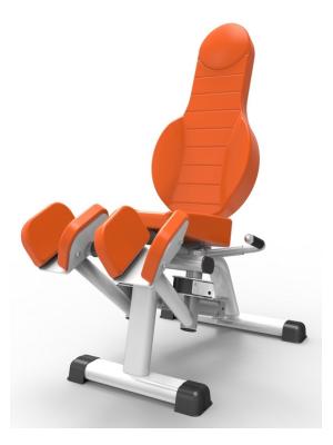 等速肌力训练器 (坐式髋部训练器)