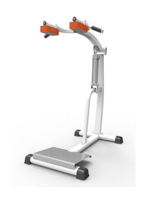 等速肌力训练器 (坐式腰腹训练器)
