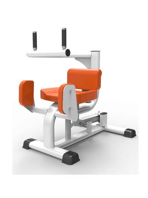 等速肌力训练器 (腹部扭转训练器)