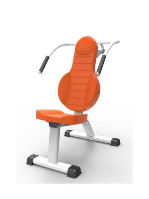 等速肌力训练器 (坐式上肢训练器)