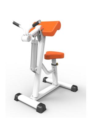 等速肌力训练器 (坐式上臂训练器)