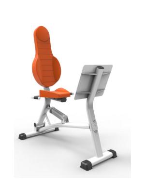 等速肌力训练器 (坐式下肢训练器)