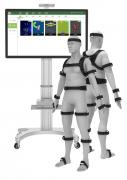 全身关节活动评估训练系统